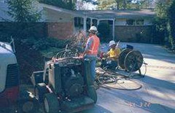 Atlanta Sewer Camera Inspection Sewer Inspection Camera